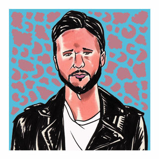 Mar 27, 2017 Daytrotter Studios Davenport, IA by Cory Branan And The Low Standards