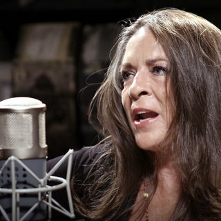 May 2, 2017 Paste Studios New York, New York by Carlene Carter