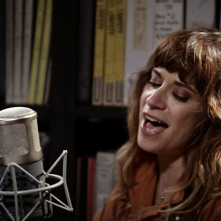 Jun 20, 2017 Paste Studios New York, New York by Nicole Atkins