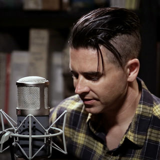 Jun 22, 2017 Paste Studios New York, New York by Dashboard Confessional