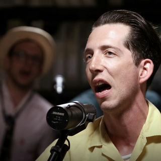 Jul 11, 2017 Paste Studios New York, New York by Pokey LaFarge