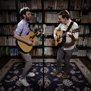 Jul 17, 2017 Paste Studios New York, New York by Julian Lage & Chris Eldridge