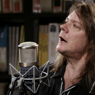 Jul 25, 2017 Paste Studios New York, New York by Soul Asylum
