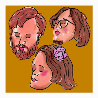 Jul 22, 2017 Daytrotter Studios Davenport, IA by Gaelynn Lea Feat. Dave Mehling And Martin Dosh