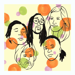 Jul 24, 2017 Daytrotter Studios Davenport, IA by Gangstagrass