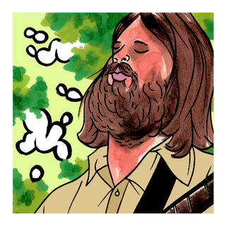 Aug 9, 2017 Daytrotter Studios Davenport, IA by The Artisanals