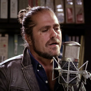 Aug 28, 2017 Paste Studios New York, New York by Citizen Cope