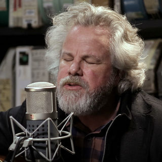 Dec 5, 2017 Paste Studios New York, New York by Robert Earl Keen