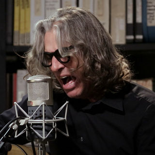 Dec 7, 2017 Paste Studios New York, New York by Collective Soul