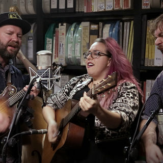Dec 8, 2017 Paste Studios New York, New York by Front Country