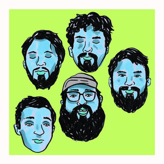 Jul 30, 2015 Daytrotter Studios Davenport, IA by We Leave At Midnight
