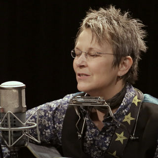 Feb 7, 2018 Paste Studios New York, New York by Mary Gauthier