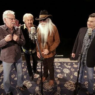 Mar 19, 2018 Paste Studios New York, New York by The Oak Ridge Boys