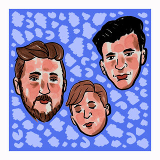 Mar 28, 2018 Daytrotter Studios Davenport, IA by Daniel Ellsworth & The Great Lakes