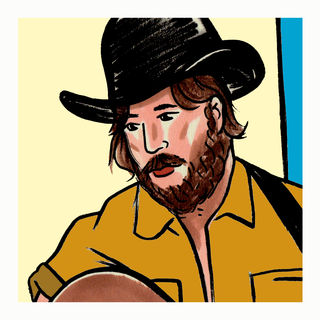 Mar 29, 2018 Daytrotter Studios Davenport, IA by Colter Wall
