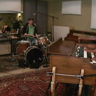 Apr 16, 2018 Daytrotter Studios Davenport, IA by Delvon Lamarr Organ Trio