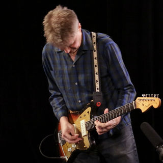 Apr 17, 2018 Paste Studios New York, New York by The Nels Cline 4