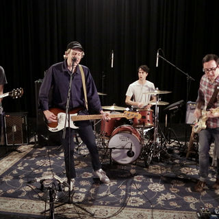 May 1, 2018 Paste Studios New York, New York by Tokyo Police Club