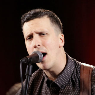 Jun 11, 2018 Paste Studios New York, New York by American Aquarium