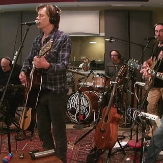 Jun 18, 2018 Daytrotter Studios Davenport, IA by The Bacon Brothers