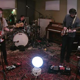 Jul 25, 2018 Daytrotter Studios Davenport, IA by The Pauses