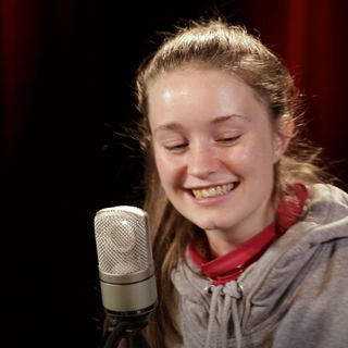Jul 27, 2018 Paste Studios New York, New York by Sigrid
