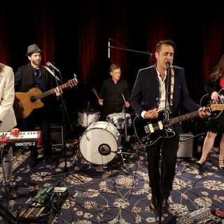 Aug 22, 2018 Paste Studios New York, New York by DeVotchKa