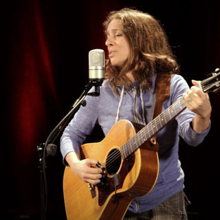 Sep 17, 2018 Paste Studios New York, New York by Ani DiFranco