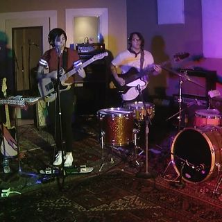 Sep 23, 2018 Daytrotter Studios Davenport, IA by Illuminati Hotties