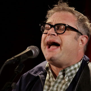 Sep 25, 2018 Paste Studios New York, New York by Steven Page