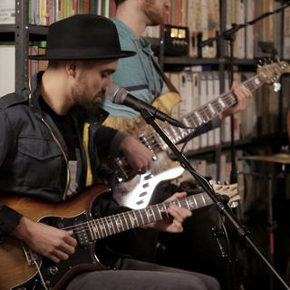 Oct 31, 2018 Paste Studios New York, New York by Aqueous