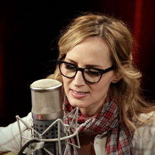Dec 6, 2018 Paste Studios New York, New York by Chely Wright