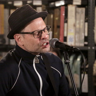 Feb 12, 2019 Paste Studios New York, New York by Gin Blossoms