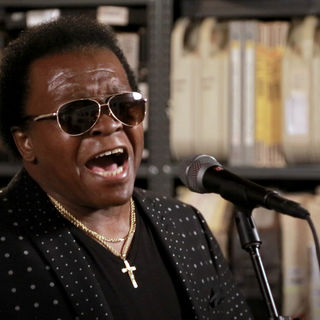 May 8, 2019 Paste Studios New York, New York by Lee Fields & The Expressions