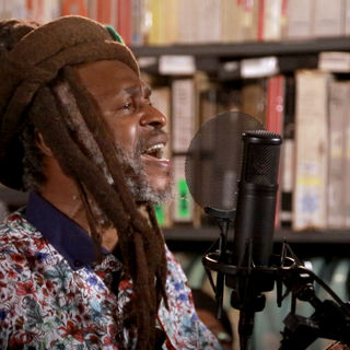 May 13, 2019 Paste Studios New York, New York by Steel Pulse