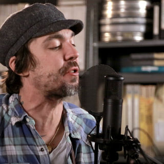 May 21, 2019 Paste Studios New York, New York by Justin Townes Earle
