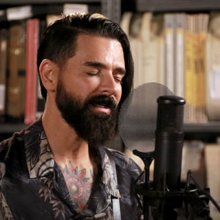 Jun 25, 2019 Paste Studios New York, New York by Dashboard Confessional