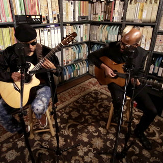 Jun 28, 2019 Paste Studios New York, New York by Raul Midon and Lionel Loueke