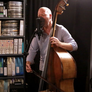 Aug 2, 2019 Paste Studios New York, New York by Avishai Cohen Trio