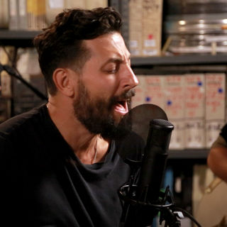 Aug 21, 2019 Paste Studios New York, New York by Old Dominion