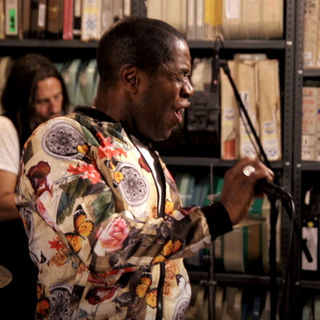 Aug 26, 2019 Paste Studios New York, New York by Vintage Trouble
