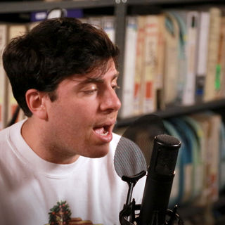 Sep 12, 2019 Paste Studio NYC New York, NY by Hoodie Allen