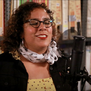 Sep 25, 2019 Paste Studio NYC New York, NY by La Santa Cecilia