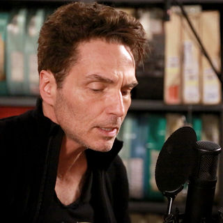 Oct 18, 2019 Paste Studio NYC New York, NY by Richard Marx