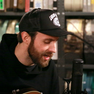 Oct 24, 2019 Paste Studio NYC New York, NY by Ruston Kelly