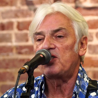 Nov 13, 2019 Paste Studio ATL Atlanta, GA by Robyn Hitchcock