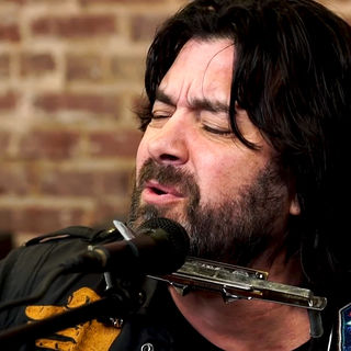 Nov 15, 2019 Paste Studio ATL Atlanta, GA by Bob Schneider