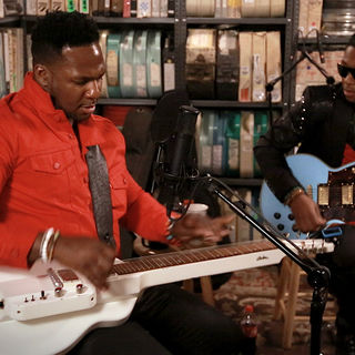 Dec 4, 2019 Paste Studio NYC New York, NY by Robert Randolph