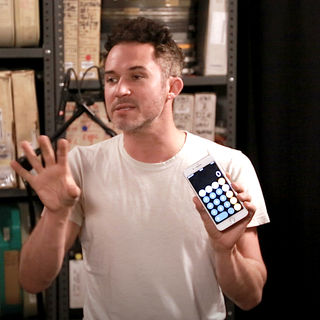 Dec 4, 2019 Paste Studio NYC New York, NY by Justin Willman