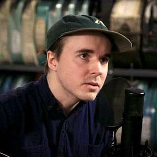 Jan 13, 2020 Paste Studio NYC New York, NY by Andy Shauf